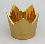 Crown Series Tealight