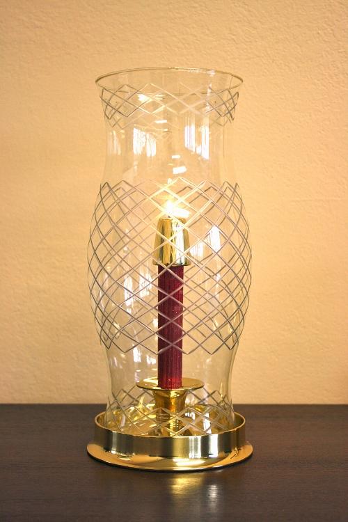 Lexington Hurricane Lamp