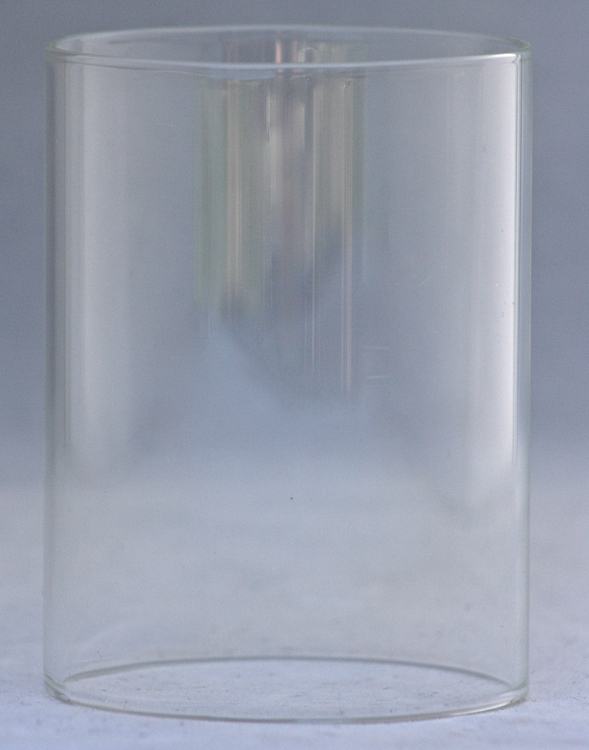 Hurricane Lamp Glass Cylinder Design Ideas. Clear Glass Cylinder Shade 3 X 4