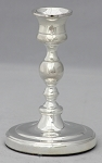 Concord Candlestick in Silver, Medium