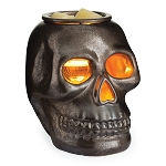 Skull Fragrance Warmer