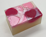 Pretty Wick'd Be Mine Soap