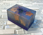 Pretty Wick'd Space Girl Soap