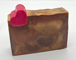 Pretty Wick'd Sugar & Spice & Everything Nice Soap