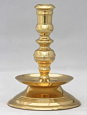 Sussex Candlestick